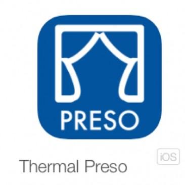 Thermal Preso